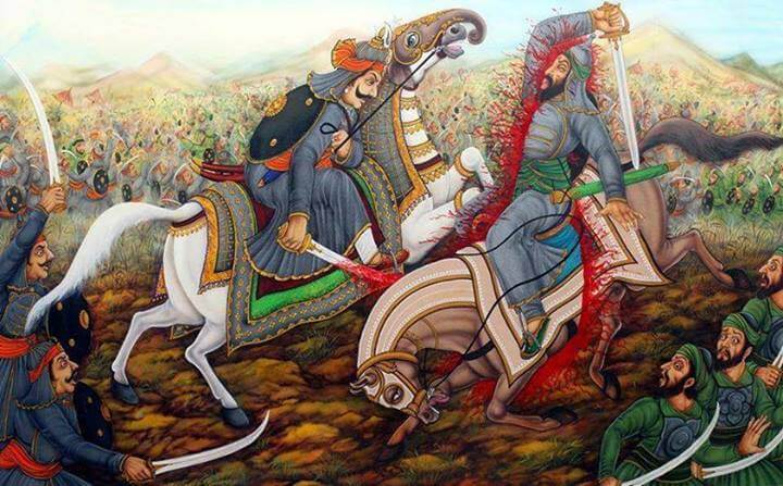 information-about-maharana-pratap-in-hindi